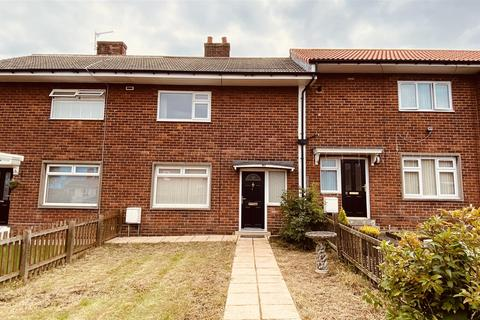 2 bedroom terraced house for sale - Tregoney Avenue, Murton, Seaham
