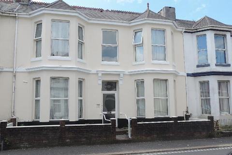 1 bedroom house to rent - Grenville Rd, Plymouth