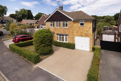 4 bedroom detached house for sale - Hopgarden Road, Tonbridge