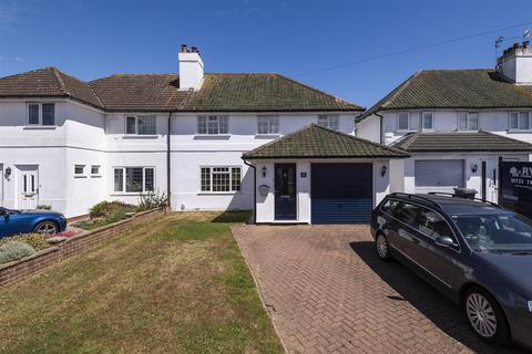 4 bedroom semi-detached house for sale - Estridge Way, Tonbridge