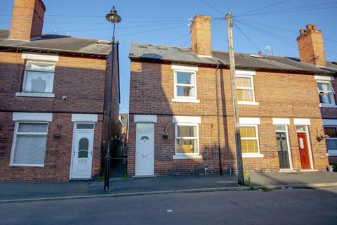 3 bedroom end of terrace house for sale - Glapton Road, The Meadows, Nottinghamshire, NG2 2FE
