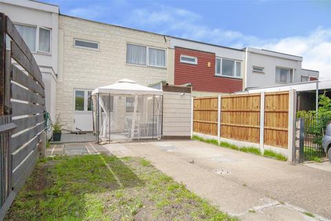 3 bedroom terraced house for sale - Eastholme Croft, Colwick Park, Nottinghamshire, NG2 4DZ