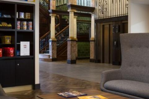 Studio to rent - Iconinc @ Roomzzz - Manchester Corn Exchange Exchange Square, 37 Hanging Ditch, Other