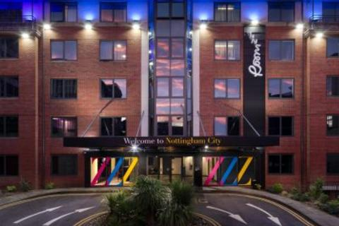 Studio to rent - Iconinc @ Roomzzz - Nottingham Stanley Place, Other