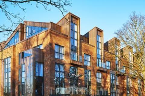 Studio to rent - Iconinc @ Roomzzz - York Terry Avenue, Other