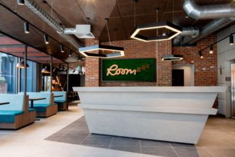Studio to rent - Iconinc @ Roomzzz - Newcastle Clavering Place, Other