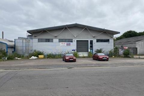 Industrial unit to rent - Unit 9, Sir Alfred Owen Way, Pontygwindy Industrial Estate, Caerphilly