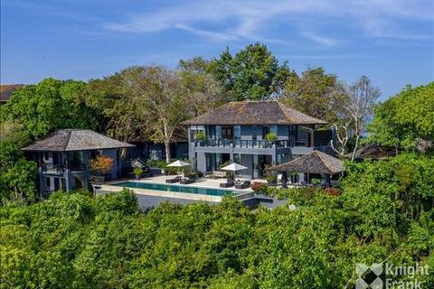 4 bedroom villa - Cape Panwa, Phuket