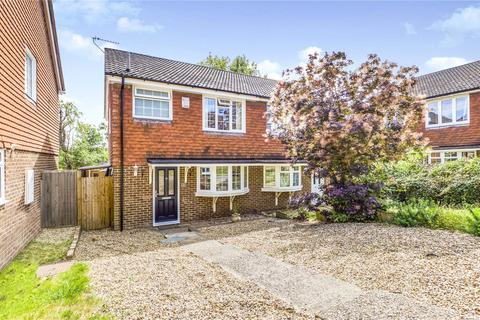 3 bedroom semi-detached house for sale - Fern Walk, Calcot, Reading, RG31