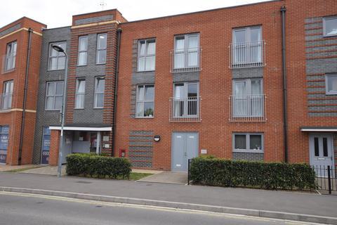1 bedroom flat for sale - Meridian Way, Southampton, SO14 0AF