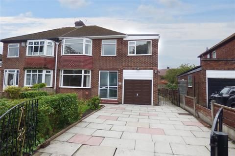 4 bedroom semi-detached house for sale - Bowness Road, Middleton, Manchester, M24