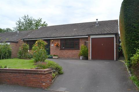 3 bedroom detached bungalow for sale - High Street, Colton