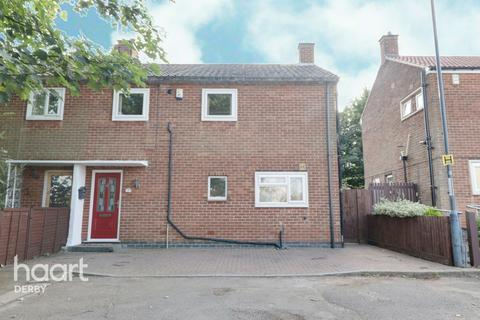 3 bedroom semi-detached house for sale - Bronte Place, Littleover