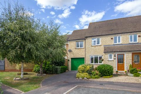 4 bedroom semi-detached house for sale - Eton Close, Witney, Oxfordshire, OX28