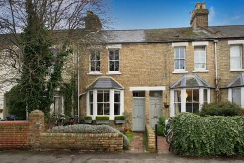3 bedroom terraced house to rent - Percy Street,  Oxford,  OX4