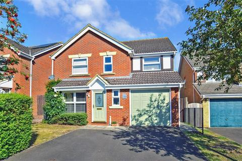 4 bedroom detached house for sale - Braunstone Drive, Allington, Maidstone, Kent