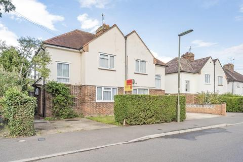 3 bedroom semi-detached house for sale - Westfield,  Woking,  GU22