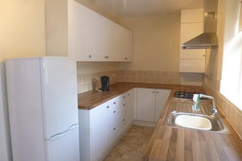 2 bedroom terraced house to rent - Austrey Avenue, Beeston, NG9 2SX