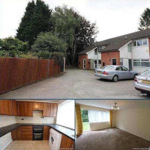 2 bedroom flat to rent - Humberstone Village