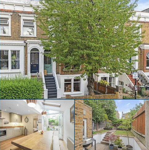 2 bedroom flat for sale - Chaucer Road, Herne Hill
