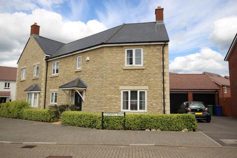 4 bedroom semi-detached house for sale - Symphony Road, Cheltenham, Gloucestershire, GL51