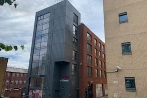 1 bedroom flat for sale - The Pearl Works, Eyre Lane, Sheffield, South Yorkshire, S1 2FT