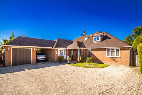 5 bedroom detached house for sale - Wymeswold, Goring on Thames, RG8