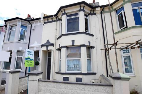 1 bedroom flat for sale - Roedale Road, Hollingdean, Brighton, East Sussex