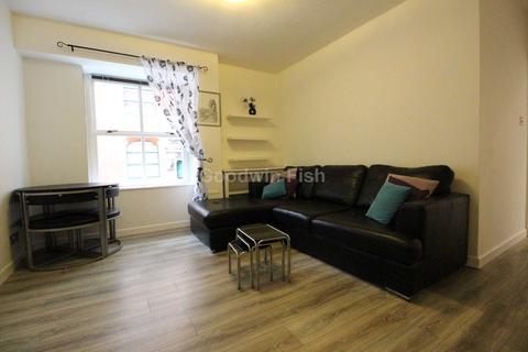 2 bedroom apartment to rent - Velvet Court, Granby Row, Manchester