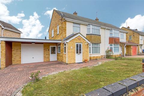 3 bedroom semi-detached house for sale - Warborough Avenue, Tilehurst, Reading, Berkshire, RG31