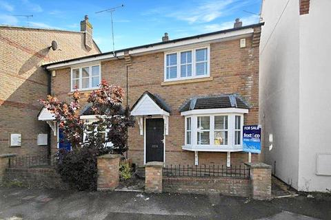 3 bedroom end of terrace house for sale - Chalice Close, Lower Parkstone, Poole, Dorset, BH14