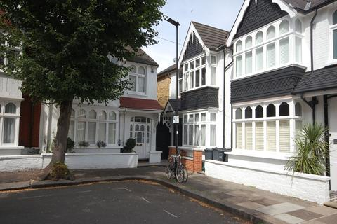 Land for sale - Land @ Merton Avenue, Chiswick, W4