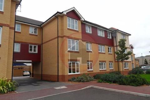 2 bedroom flat to rent - The Fairways, Fitzherbert Road, Farlington, Portsmouth, PO6
