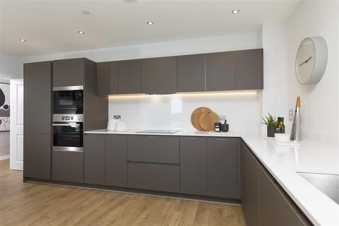 3 bedroom apartment for sale - Harrison Way Greenwich SE10