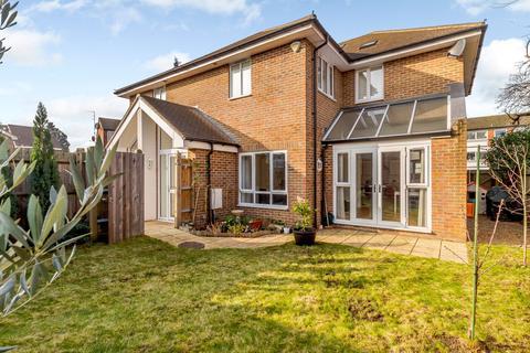 3 bedroom semi-detached house for sale - Elm Mews, Elm Road, New Malden, KT3