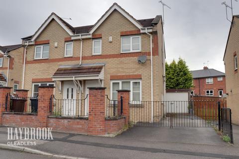 2 bedroom semi-detached house for sale - Fretson Road South, Sheffield