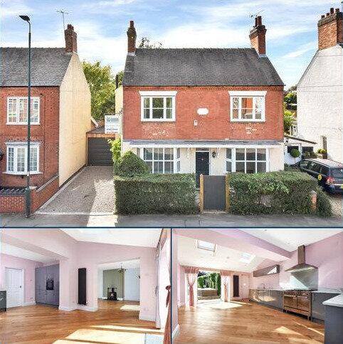 4 bedroom detached house for sale - Rothley Road, Mountsorrel, Loughborough
