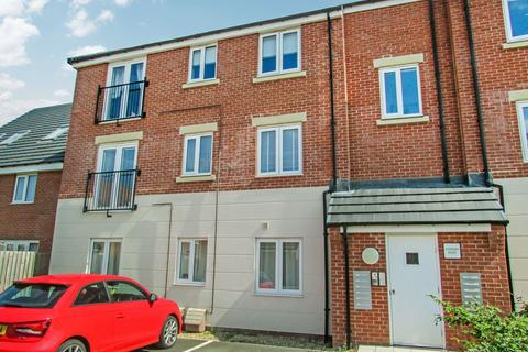 2 bedroom flat for sale - Fontburn House, Haggerston Road, Blyth, Northumberland, NE24 4JZ