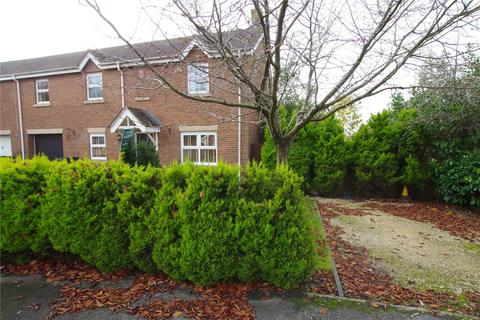 4 bedroom semi-detached house for sale - Field Rise, Old Town, Swindon, SN1