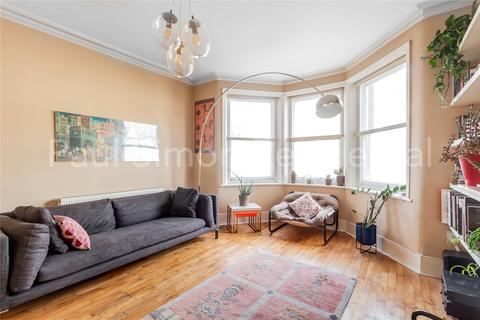 2 bedroom apartment for sale - Salisbury Mansions, London, N15