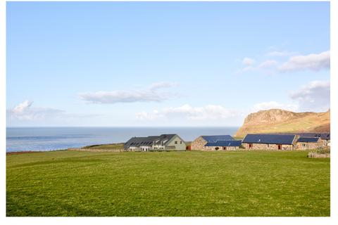 2 bedroom barn conversion for sale - Nature's Point 2 Bedroom Cottage (New Build)