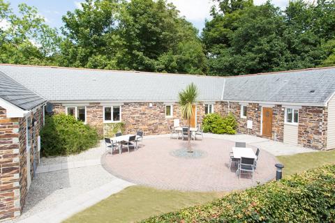 2 bedroom cottage - Trewhiddle Village, 2 Bed Cottage, Cornwall (New Build)