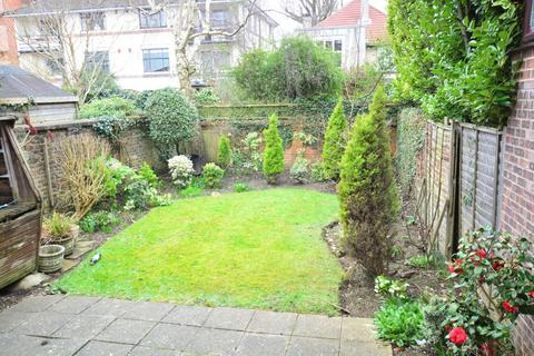 3 bedroom semi-detached house to rent - Davigdor Road, , Hove, BN3 1RB