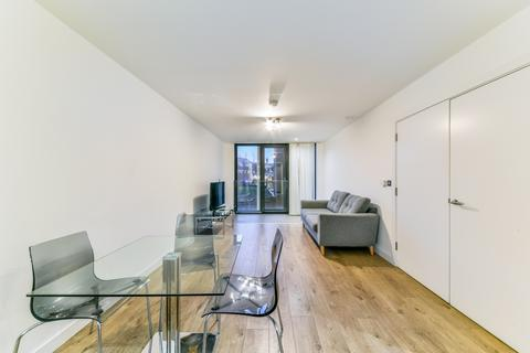1 bedroom apartment to rent - Stratosphere Tower, Great Eastern Road, Stratford E15