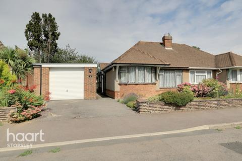 2 bedroom bungalow for sale - Stopsley Way, LUTON