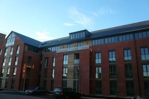 2 bedroom apartment to rent - 40 The Parkes Building, Beeston, NG9 2UY