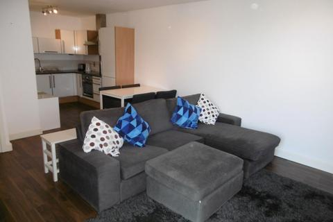 2 bedroom apartment to rent - The Parkes Building, Beeston, NG9 2UY