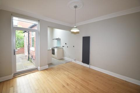 3 bedroom terraced house to rent - 23 Carrington Road , Sheffield S11 7AS