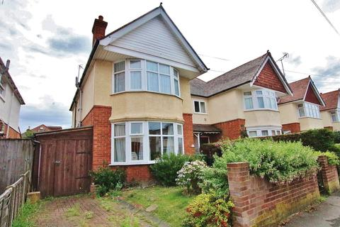 3 bedroom semi-detached house for sale - THREE BED SEMI WITH GREAT POTENTIAL