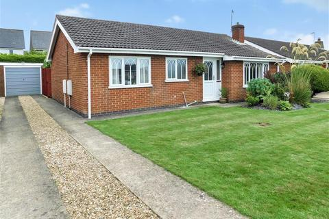 2 bedroom bungalow for sale - The Sidings, Sutton-on-Sea, Mablethorpe, LN12 2SJ